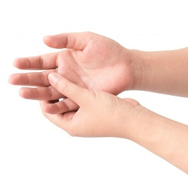 ارتز و بریس انگشت دست جهت ثابت نگه داشتن مفاصل انگشتان