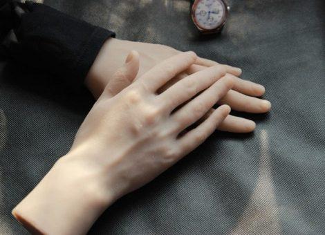 با پروتز دست یا انگشت چه کارهایی را میتوان انجام داد