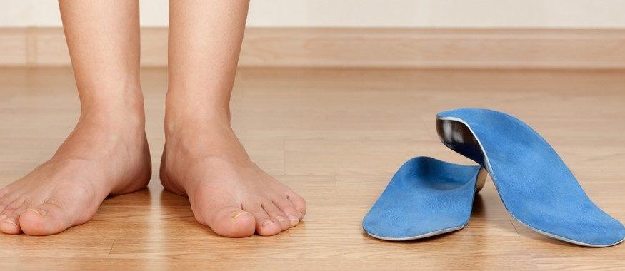 ارتز های از پیش ساخته و سفارشی پا،کدام برای مشکلات پا مناسب است؟